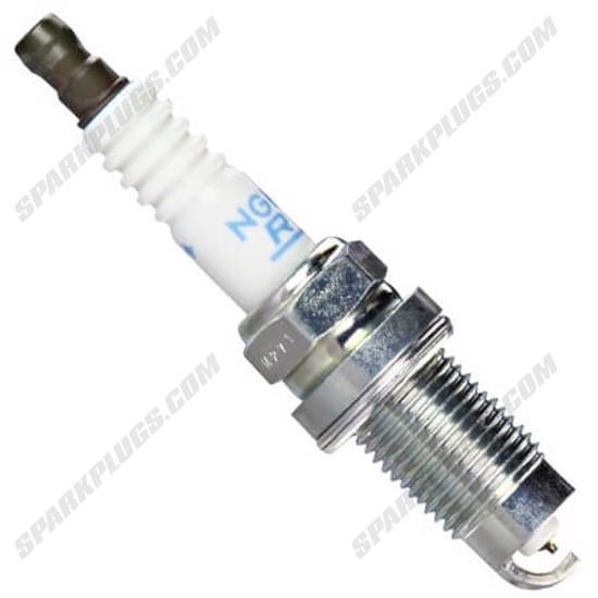 Picture of NGK 2867 PFR5B-11B Laser Platinum Spark Plug