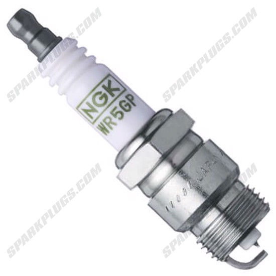 Picture of NGK 2901 WR5GP G-Power Platinum Spark Plug