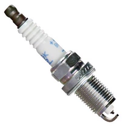 Picture of NGK 2978 BKR6EP-11 Laser Platinum Spark Plug