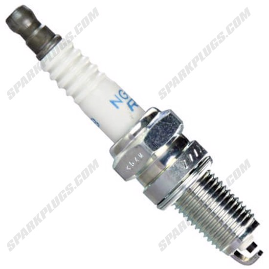NGK Spark Plug Single Piece Pack for Stock Number 3108 or Copper Core Part No DPR6EB-9