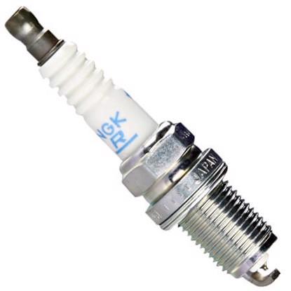 Picture of NGK 3141 PFR6L-13 Laser Platinum Spark Plug