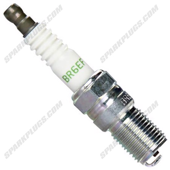 Picture of NGK 3177 BR6EF V-Power Spark Plug