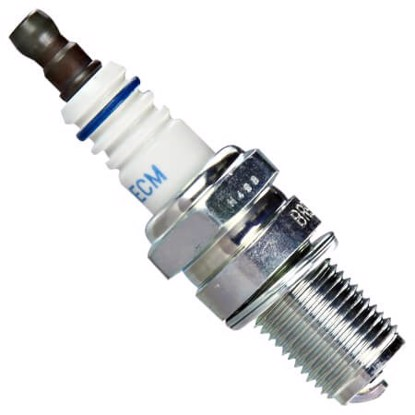 Picture of NGK 3252 BR9ECM Nickel Spark Plug