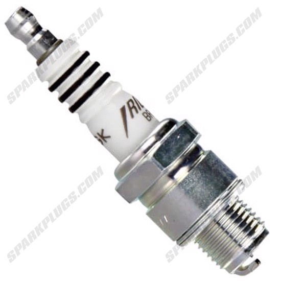 Picture of NGK 3419 BR6HIX Iridium IX Spark Plug