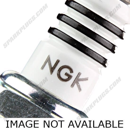 Picture of NGK 3436 BPR4EVX Single Platinum Spark Plug