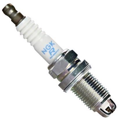 Picture of NGK 3452 BKR6EKPB-11 Multi-Ground Spark Plug