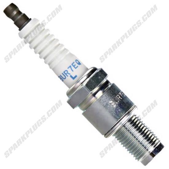 Picture of NGK 3559 BUR7EQ Surface Gap Spark Plug