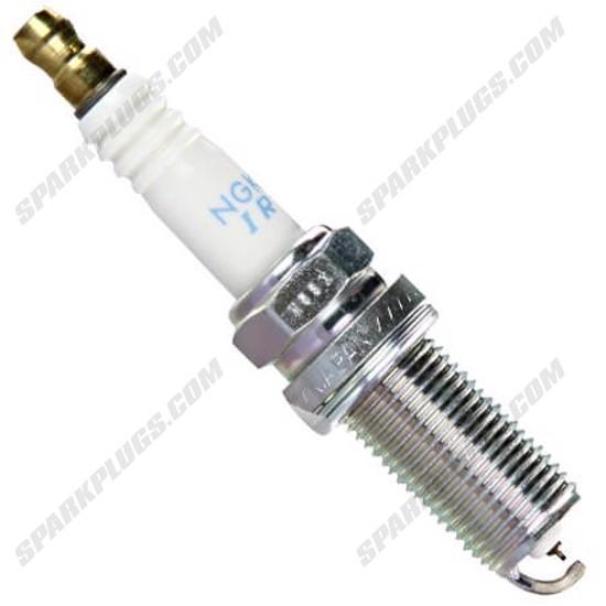 Picture of NGK 3588 ILFR6A Laser Iridium Spark Plug