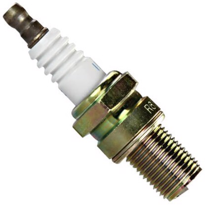 Picture of NGK 3698 R6179A-11P Racing Plug