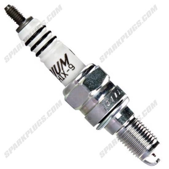 Picture of NGK 3797 CR8EHIX-9 Iridium IX Spark Plug