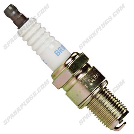 Picture of NGK 3824 BR6ES-11 Nickel Spark Plug
