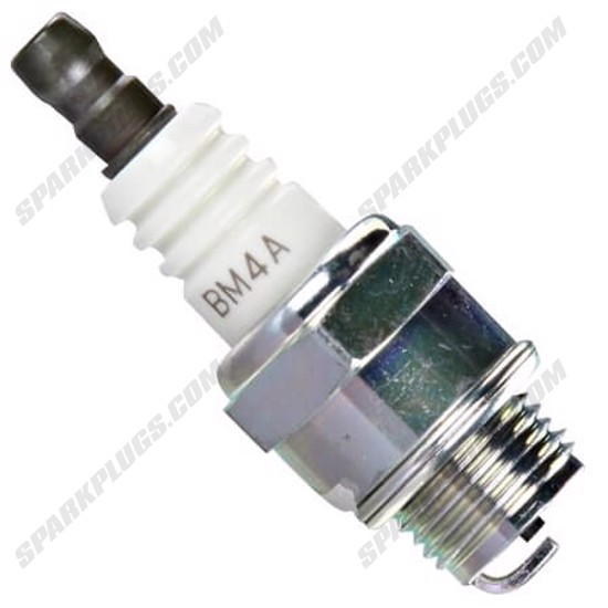 Picture of NGK 4000 BM4A Nickel Spark Plug