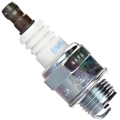 Picture of NGK 4004 BMR4A Nickel Spark Plug