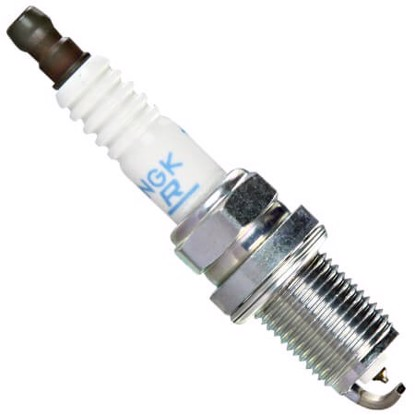 Picture of NGK 4115 PFR6G-13 Laser Platinum Spark Plug