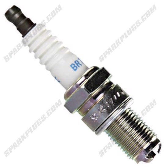 Picture of NGK 4121 BR7ET Multi-Ground Spark Plug