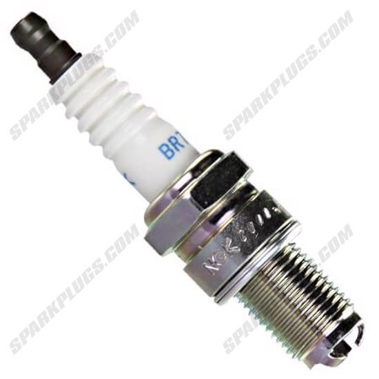 Picture of NGK 4221 BR8ET Multi-Ground Spark Plug