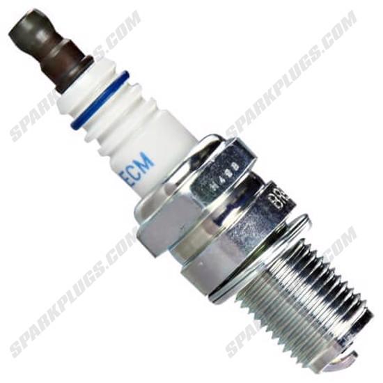 Picture of NGK 4234 BR10ECM Nickel Spark Plug