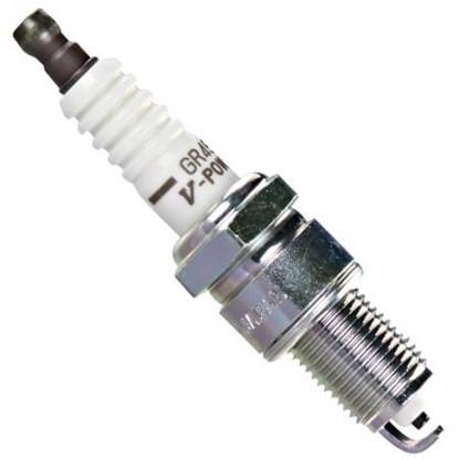 Picture of NGK 4268 GR45 V-Power Spark Plug