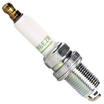 Picture of NGK 4293 BKR6EZB Nickel Spark Plug