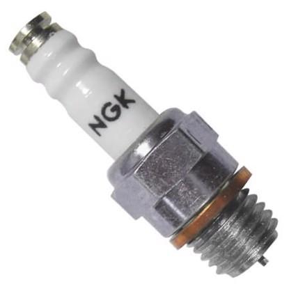 Picture of NGK 4383 ME-8 Nickel Spark Plug