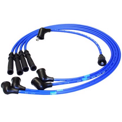 Picture of NGK 4393 IE42 Ignition Wire Set