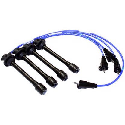 Picture of NGK 4441 TX67 Ignition Wire Set
