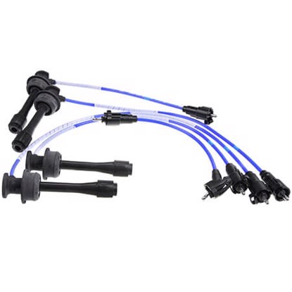 Picture of NGK 4445 TX69 Ignition Wire Set