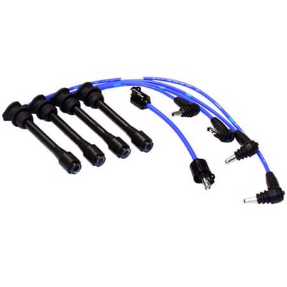 Picture of NGK 4446 TX71 Ignition Wire Set