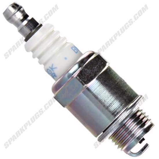 Picture of NGK 4452 BMR2A-10 Nickel Spark Plug
