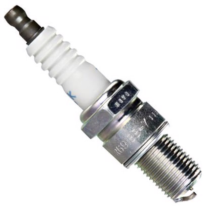 Picture of NGK 4492 R6918B-8 Racing Plug