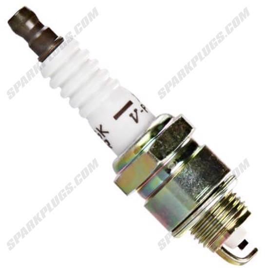 Picture of NGK 4536 XR45 V-Power Spark Plug