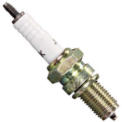 Picture of NGK 4592 J9B Nickel Spark Plug