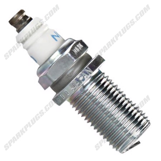 Picture of NGK 4614 R7282A-105 Racing Plug