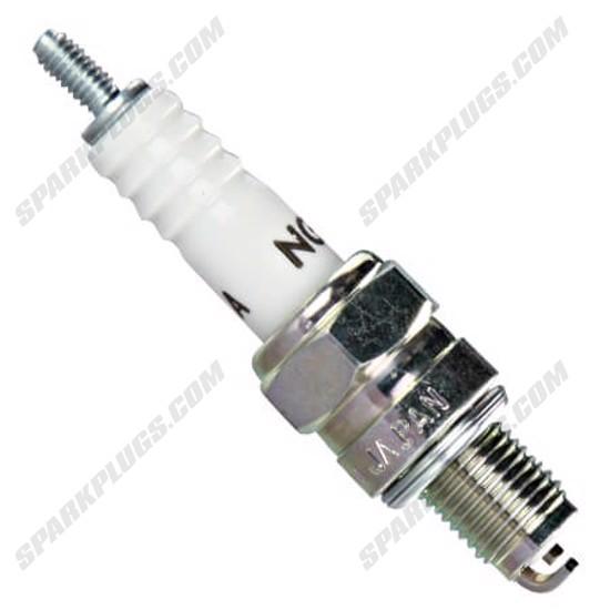 Picture of NGK 4629 C7HSA Nickel Spark Plug