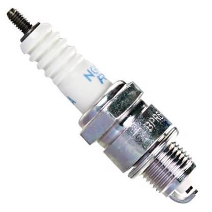 Picture of NGK 4632 BPR6HSA Nickel Spark Plug