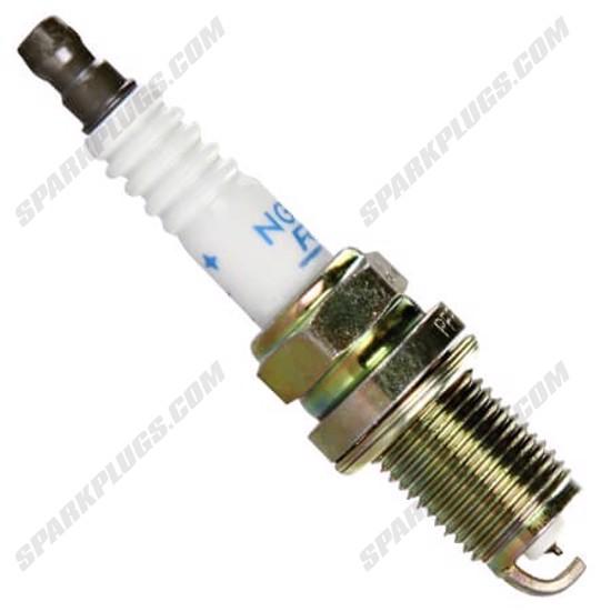 Picture of NGK 4639 PFR6L-11 Laser Platinum Spark Plug