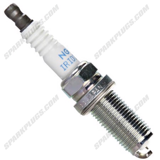 Picture of NGK 4655 R7437-10 Racing Plug