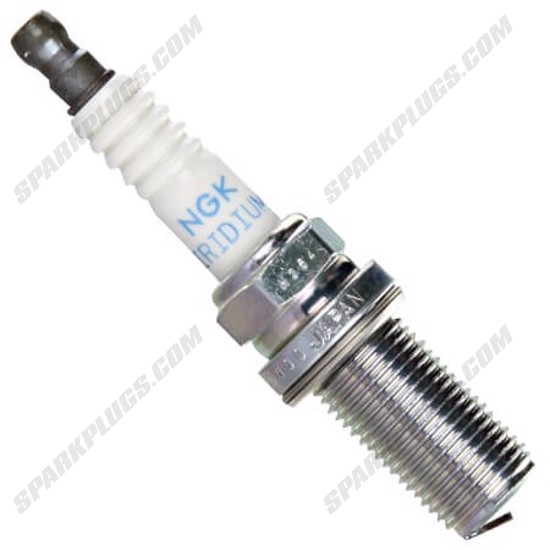Picture of NGK 4657 R7438-10 Racing Plug