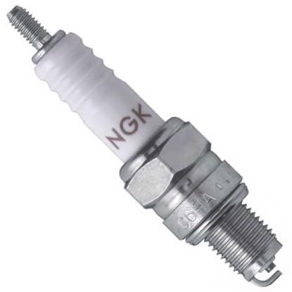 Picture of NGK 4712 C6HA Nickel Spark Plug