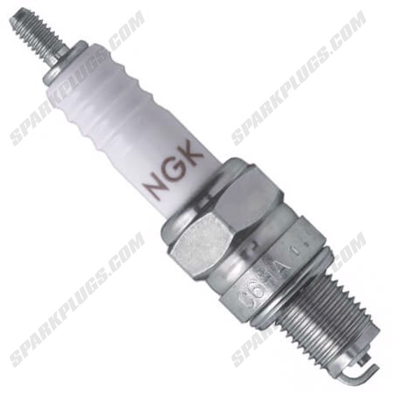 Picture of NGK 4712 C6HA Nickel Spark Plug
