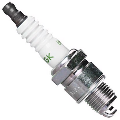 Picture of NGK 4838 BP8H-N-10 V-Power Spark Plug