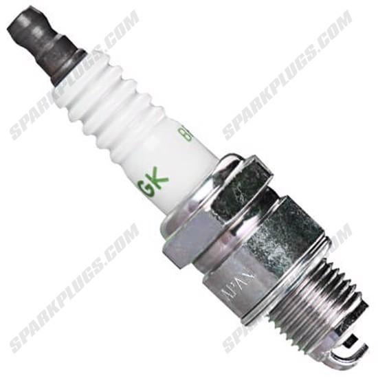 Picture of NGK 4838 BP8H-N-10 V-Power Spark Plug