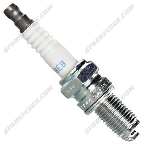 Picture of NGK 4855 DR8EB Nickel Spark Plug