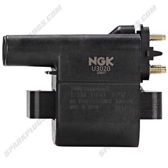 Picture of NGK 48576 U3020 Ignition Coil