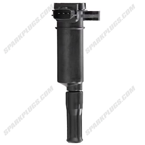 Picture of NGK 48580 U5205 Ignition Coil