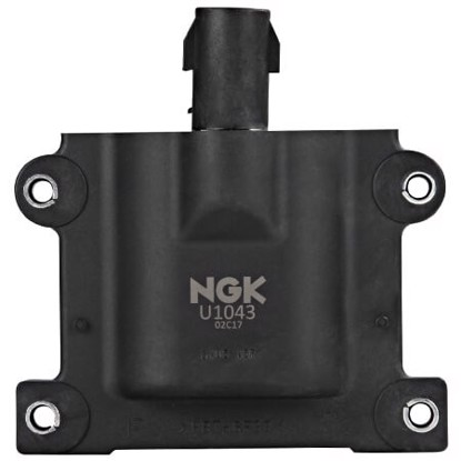 Picture of NGK 48582 U1043 Ignition Coil