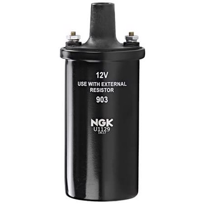 Picture of NGK 48585 U1129 Ignition Coil