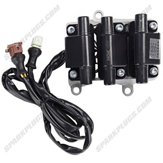 Picture of NGK 48598 U2013 Ignition Coil
