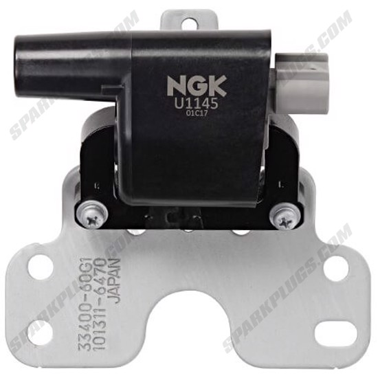 Picture of NGK 48607 U1145 Ignition Coil
