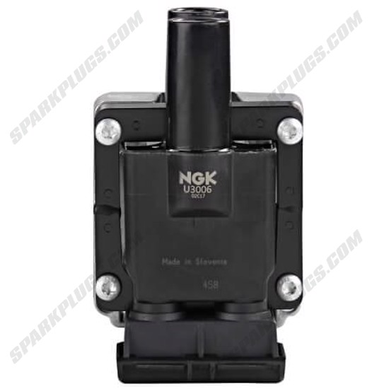 Picture of NGK 48614 U3006 Ignition Coil
